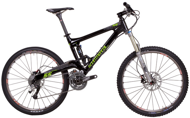 Bikes Online Usa Commencal USA Unveils Total