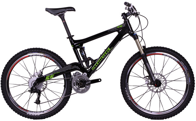 Bikes Usa Commencal USA Unveils Total