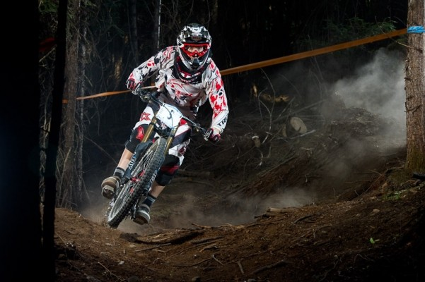 Leov Takes 2nd Podium At Crankworx For Trek World Racing, Neethling 5th