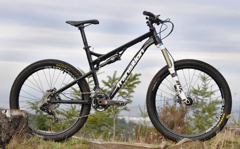 Transition Bikes Introduces the Bandit