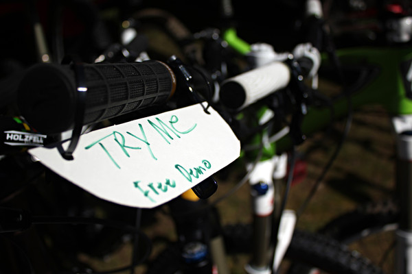 Free Test Rides - Pit Bits: Port Angeles ProGRT - Mountain Biking Pictures - Vital MTB