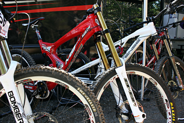 Marzocchi - Pit Bits: Port Angeles ProGRT - Mountain Biking Pictures - Vital MTB