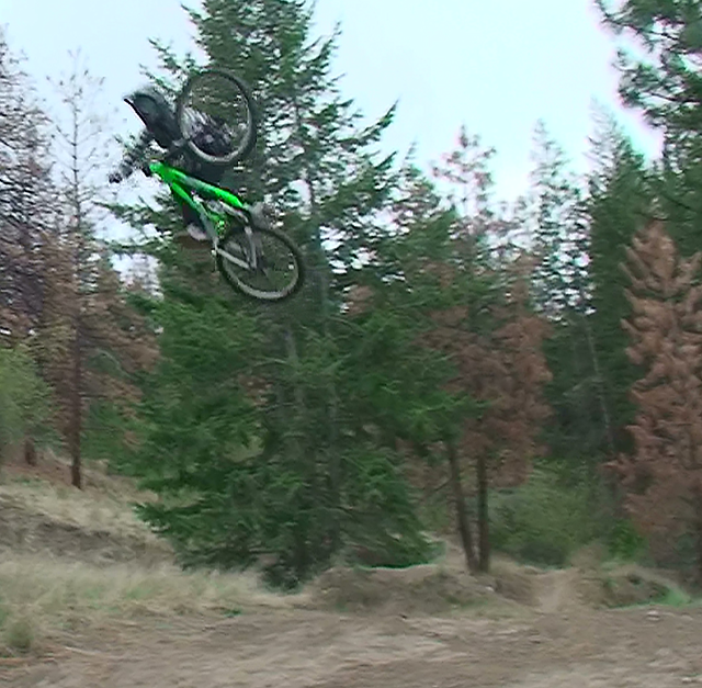 Downhill Wallpaper: Mountain Biking Videos