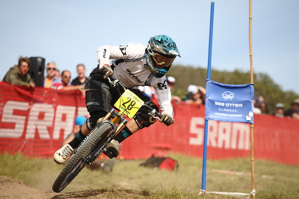 PAPPY! - gordo's 2011 Sea Otter Dual Slalom Finals - Mountain Biking Pictures - Vital MTB