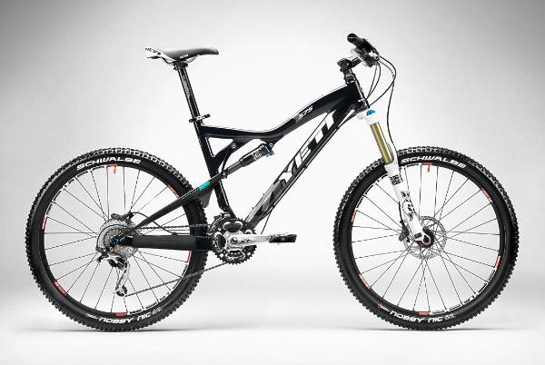 2011 Yeti Cycles 575