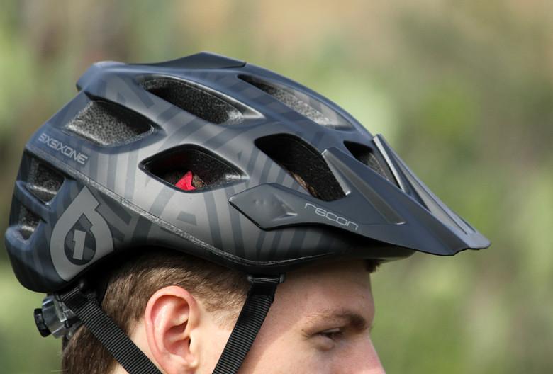 Recon 'All Mtn' Helmet