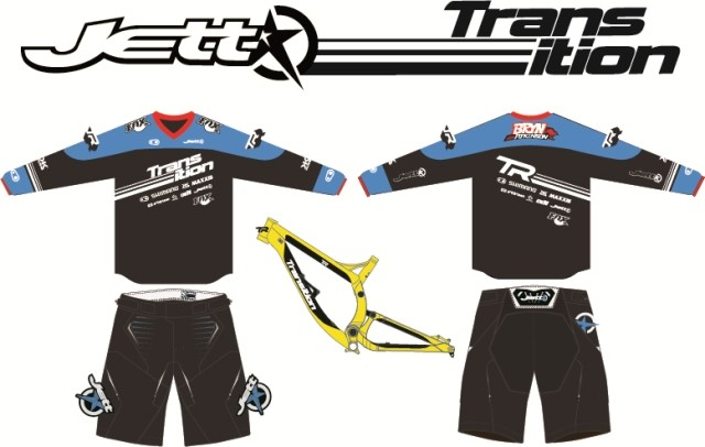 fc79ffa52 Transition Racing Unveils 2011 Team Kits - Mountain Bikes Press ...