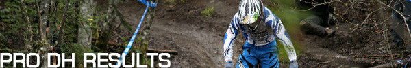 Danny Hart and Jill Kintner take the Pro downhill victories. Full results inside.