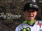 Troy Brosnan - Monster Specialized