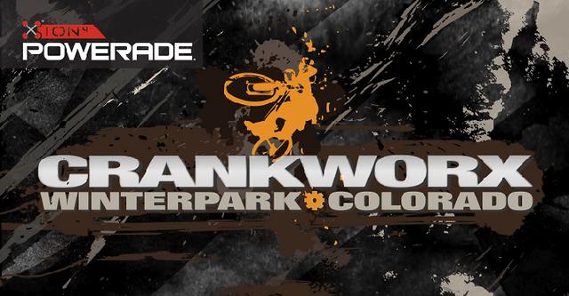 Crankworx Colorado LIVE!