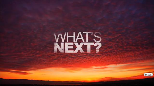 What's Next? (Full Film)