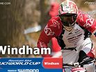 LIVE! Windham World Cup DH Finals