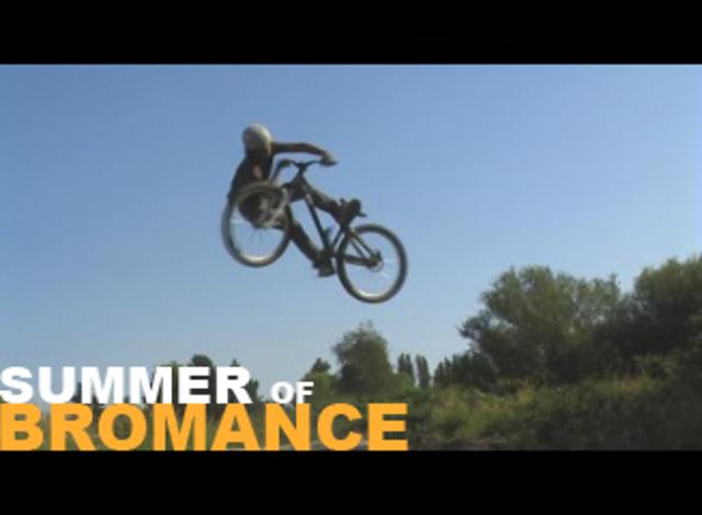 Summer of Bromance