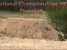 U.S.A. Downhill National Championships 2009