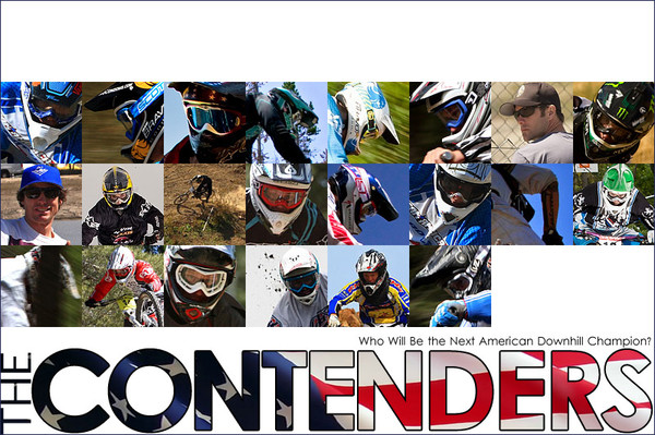 Click to Launch The Contenders