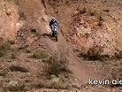 2009 Mob N Mojave Downhill Race