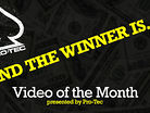 Winner of the Vital Video of Month for January 2010