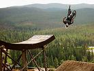 Crankworx Colorado Friday Practice Quickie