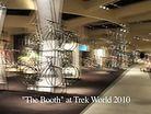 "Trek World ""Booth"" Walkthrough"