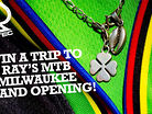 Win a Trip to Ray's MTB Milwaukee Grand Opening!