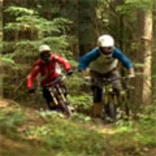 Nissan MTB Commercial