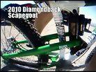 Suspension POV: 2010 Diamondback Scapegoat