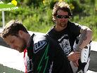 Shaun Palmer Returns to Downhill Mountain Bike Racing