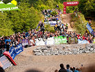 2009 Fort William UCI World Cup Day 3 - MTBCUT.tv