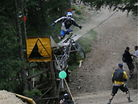 2006 Silverton crash