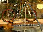Bike Check: Kurt Sorge's 2011 Giant Faith