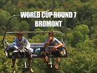 Team CRC in Bromont